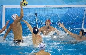 Rio 2016 #Summer #Olympics #Water Polo #Schedule