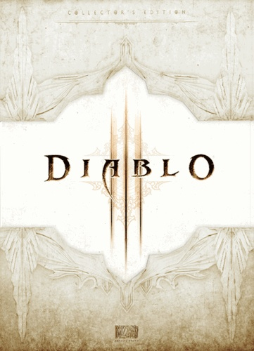 Diablo III  Playing this now...