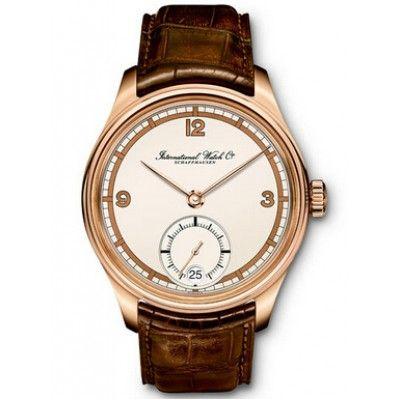 IWC Portugieser Hand-Wound Eight Days Edition 75th Anniversary Watch IW510206