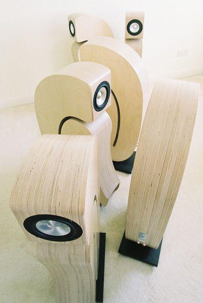 Unique Speakers 91 best speakers with unique designs images on pinterest