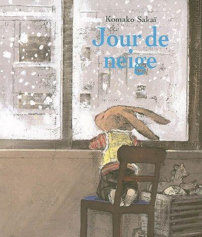 Jour de neige / K. Sakaï. - Ecole des loisirs, 2006