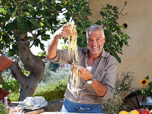 Ernst i Toscana | Recept.nu