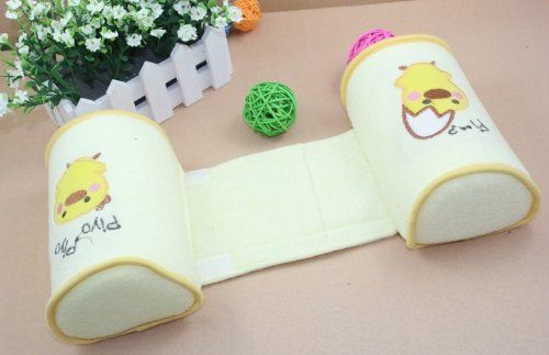 Chicken Baby Toddler Safe Cotton Anti Roll Pillow Sleep Head Positioner  -  Click image twice for more info - See a larger selection  of  baby positioners at   http://zbabybaby.com/category/baby-categories/baby-safety/baby-sleep-positioners/ - gift ideas, baby , baby shower gift ideas, kids  « zBabyBaby.com