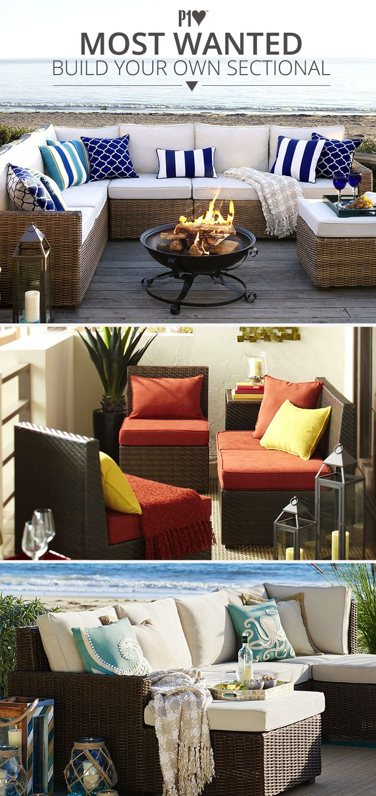 127 best outdoor inspiration images on pinterest outdoor rooms
