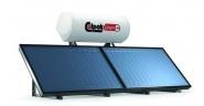 Ηλιακός Θερμοσίφωνας Calpak Giga ns 160/3H Επιφάνεια συλλέκτη: 2*1,55 τ.μ. (sandwich type) Χωρητικότητα δεξαμενής: 160 λίτρα Κατηγορία απόδοσης: 2,0 Εξυπηρέτηση ατόμων (προτεινόμενη): 4-5 Σήματα ποιότητας: Solar Keymark, CE Τριπλής Ενέργειας (Trien): Όχι Μάθετε περισσότερα για τους ηλιακούς θερμοσίφωνες Calpak στη ιστοσελίδα μας και κερδίστε ΕΚΠΤΩΣΗ 10%!
