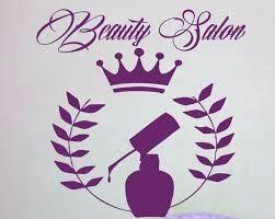 Resultado de imagen para salon de belleza dibujo blanco y negro