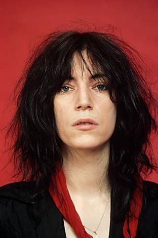 """Patricia Lee """"Patti"""" Smith (born December 30, 1946)[1] is an American singer-songwriter, poet and visual artist."""