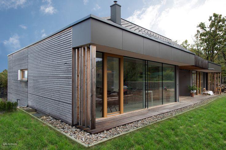 #Biohaus #bioedilizia #architettura #design