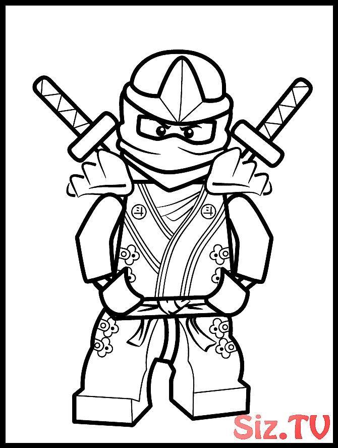 malvorlagen ninjago youtube