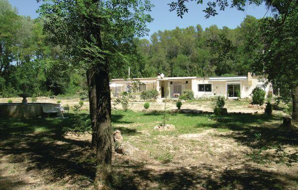 Rekreační dům 119844 v Salernes - Casamundo