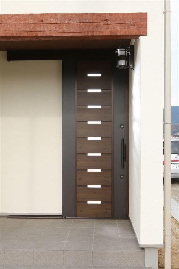 玄関ドア 室内ドア 建具事例集 室内ドア 玄関ドア 玄関