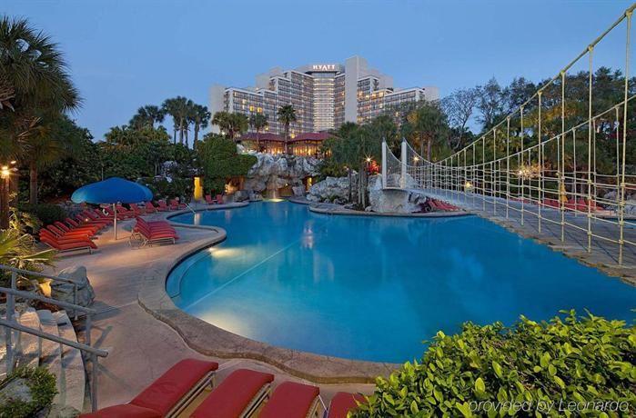 Hyatt Regency Grand Cypress, Orlando - Compare Deals