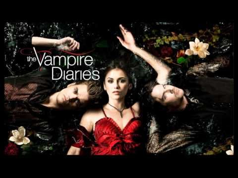 Vampire Diaries: The Quiet Kind - In Front Of You...so pretty!