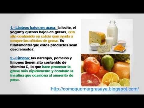 Alimentos que queman grasa abdominal.  10 Alimentos que queman grasas rapidamente - http://dietasparabajardepesos.com/blog/alimentos-que-queman-grasa-abdominal-10-alimentos-que-queman-grasas-rapidamente/