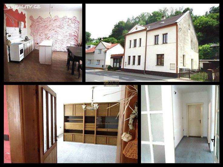 Rodinný dům 180 m² k prodeji Mladoboleslavská, Bělá pod Bezdězem; 3350000 Kč, parkovací místo, garáž, bezbariérový, patrový, samostatný, cihlová stavba, ve velmi dobrém stavu.