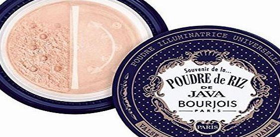 Bourjois Java Rice Powder Limited Edition Bourjois Java Rice Powder Limited Edition (Barcode EAN = 3052503618104). http://www.comparestoreprices.co.uk/latest1/bourjois-java-rice-powder-limited-edition.asp