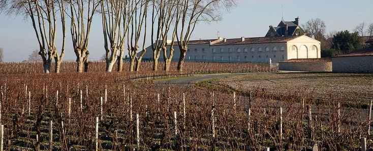 Chateau Mouton Rothschild, Pauillac, Bordeaux, France