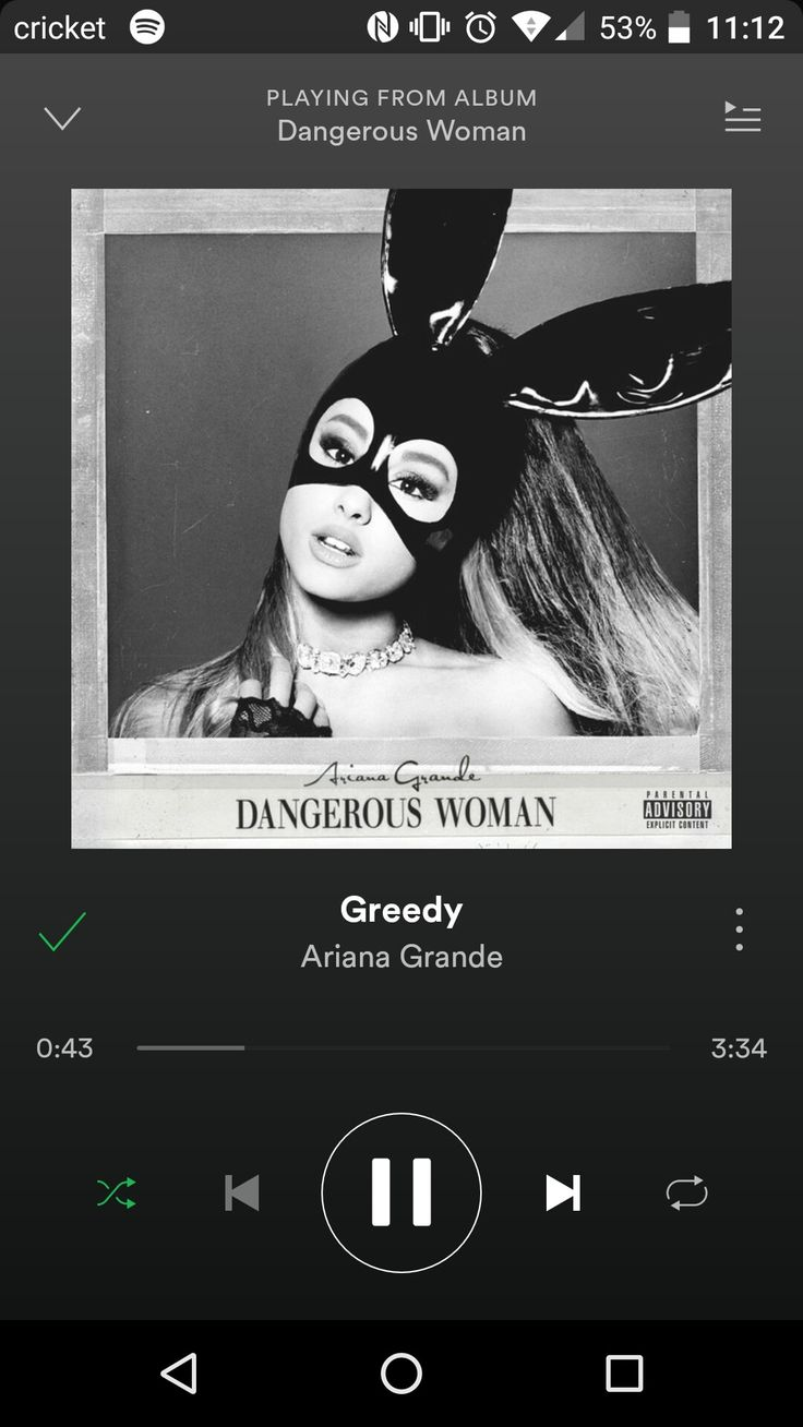 """""""And I'm greedy, so greedy""""  Ariana grande"""