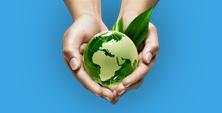 """Globálne rozvojové vzdelávanie v pohybe"""" Svet v našich rukách """". Kompletný interaktívny výučbový materiál od organizácie Živica na voľné stiahnutie, čo online použitie."""