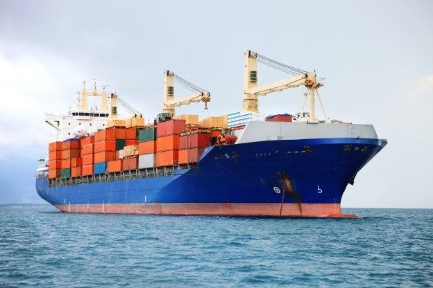Shipping Freight Through Various Means Cargo Services Air Cargo