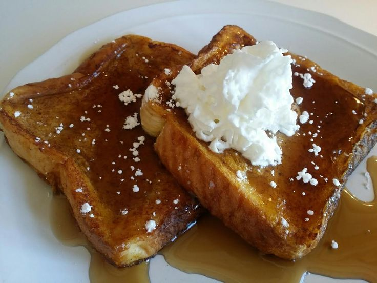 If you love pumpkin pies and even pumpkins spice lattes, chances are you'll love this recipe. This pumpkin French Toast recipe is trending on Pinterest -shared more than 400,000 times. So we decided to put it to the test.