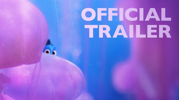 ‪#‎HaveYouSeenHer‬? Watch the brand new trailer for Finding Dory and see the film in 3D June 17!