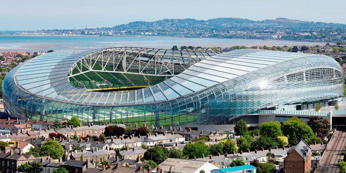 #Aviva Stadium - $570million