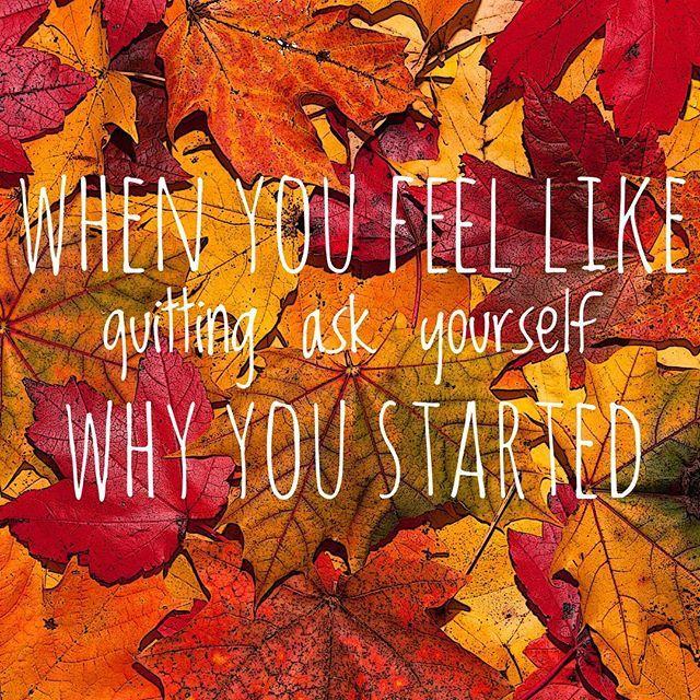 Tip: schrijf op een lijstje welke doelen je wilt bereiken en hang ze op de koelkast of als achtergrond van je telefoon. Zo word je er vaak aan herinnert waar je het voor doet! #quote #quoteoftheday #qotd #inspiratie #inspiration #healthylifestyle #weightloss #weightlossjourney #fit #foodie #goals #autumn #fall #nevergiveup