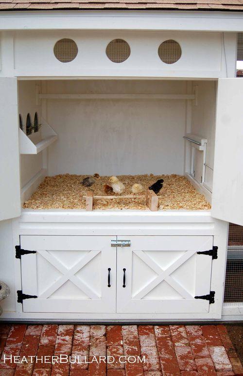 Chicken coop 2.