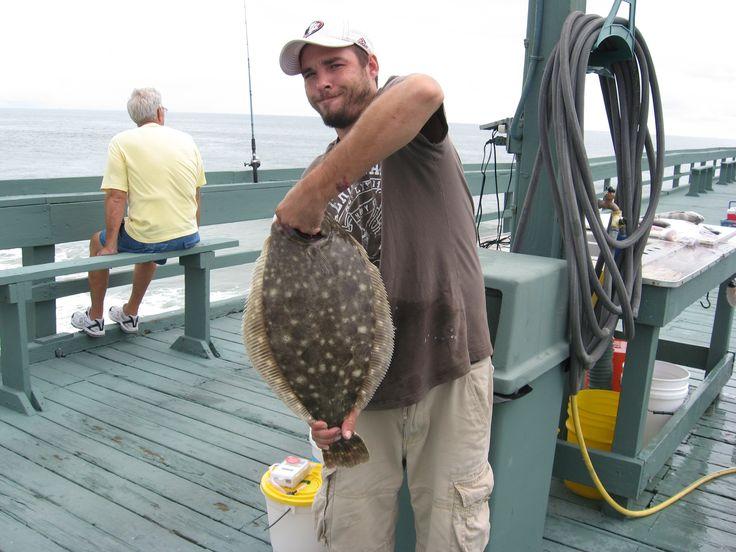 Fishing Tips: Flounder Fishing + Fishing Video
