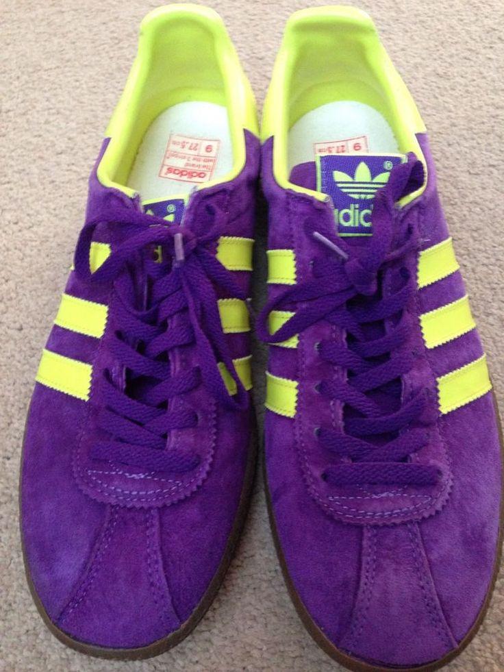 adidas london shoes ebay