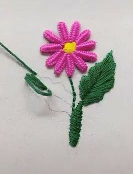 Amazing Embroidery Ideas