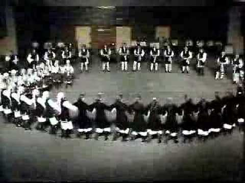 Tis Simpetheras, Florina dance, Macedonia, Greece