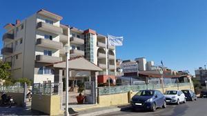 Appartement Panorama  Description: Algemene beschrijving: Panorama Hotel and Apartments in Rhodos-City is bestaat uit 3 gebouwen verdeeld over 5 verdiepingen en heeft 50 kamers. Het kiezelstrand ligt op 3 km van het hotel en de...  Price: 200.00  Meer informatie  #beach #beachcheck #summer #holiday