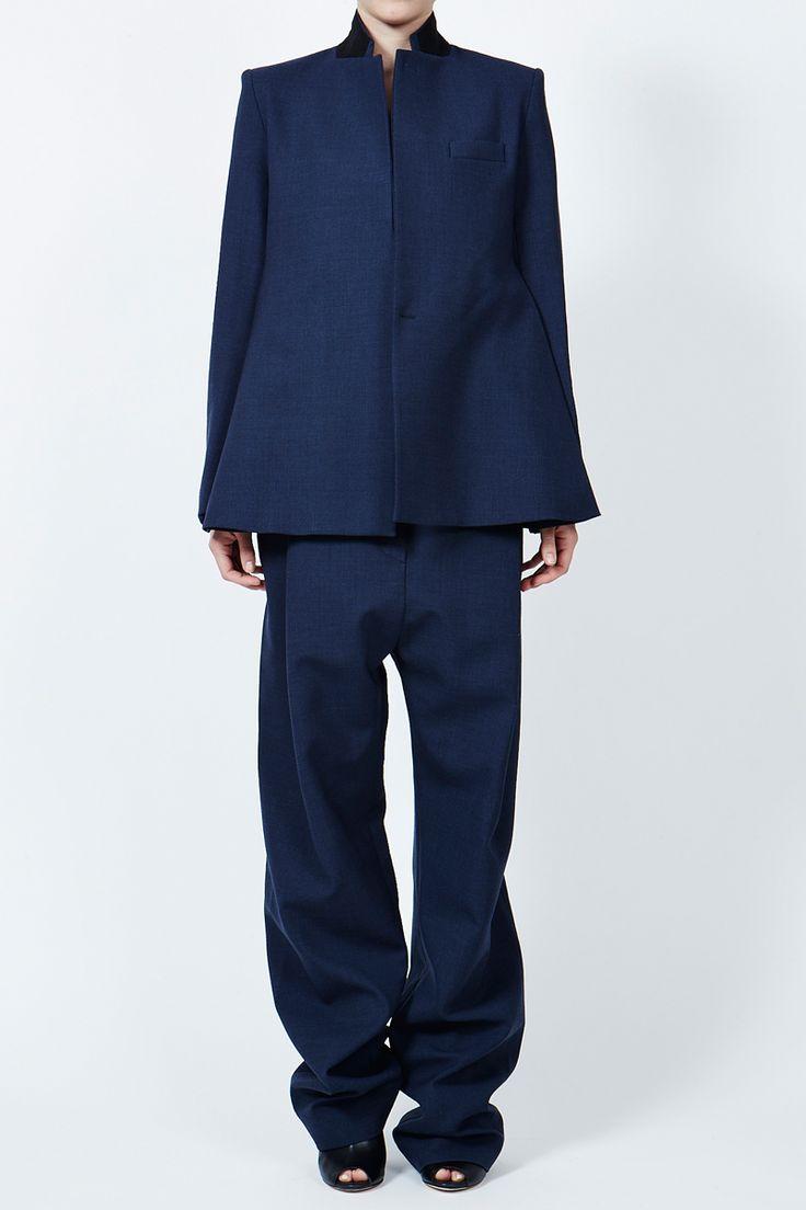 cyclonic classic tux jacket