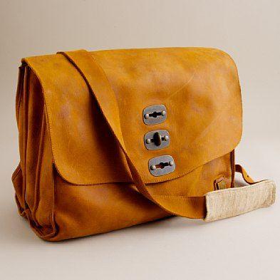 Belstaff large New York postman bag = AWESOMENESS!!!!