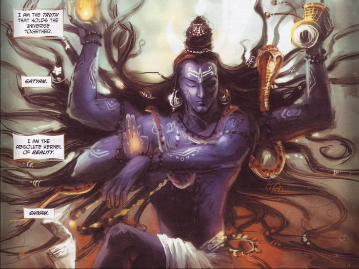 Lord Shiva Angry Images