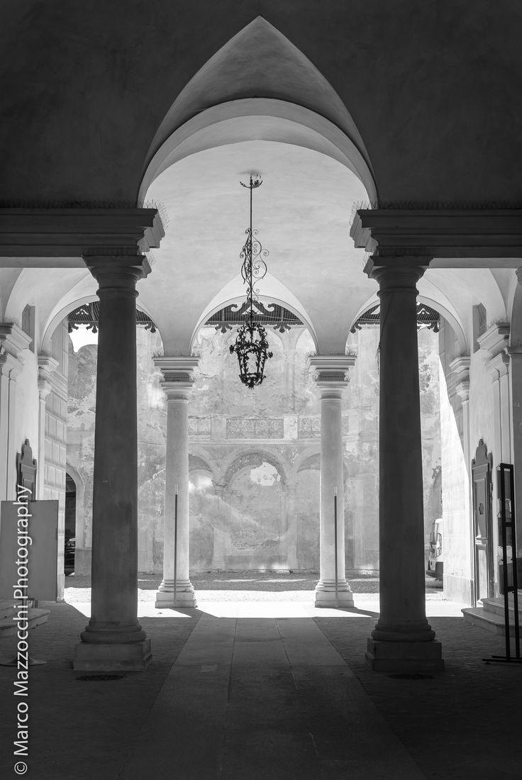 Novi Ligure - Palazzo Comunale