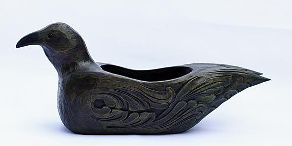 Raven Ale Bowl