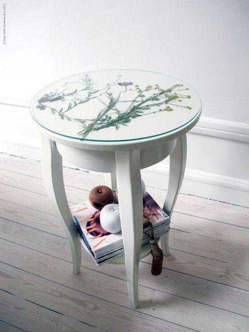 ... Wohnzimmertische, Selbstgemachte Tische und Couchtisch-arrangements