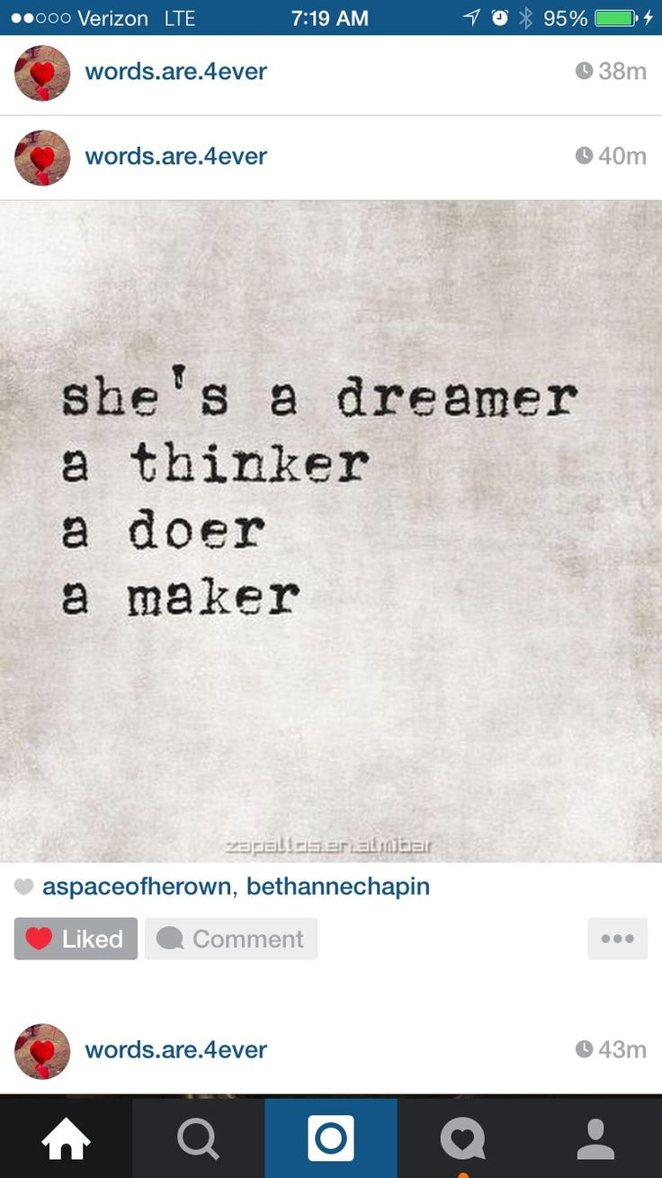 Pin by Beth Anne Chapin on Nursing Words, The dreamers