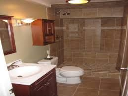 Best Basement Bathroom Images On Pinterest Basement Ideas