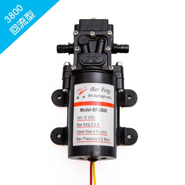$27.80 (Buy here: https://alitems.com/g/1e8d114494ebda23ff8b16525dc3e8/?i=5&ulp=https%3A%2F%2Fwww.aliexpress.com%2Fitem%2FElectric-high-pressure-car-wash-pump-High-pressure-diaphragm-pumps-12V-miniature-sprayer-diaphragm-pump-TZ%2F32724083433.html ) Electric high-pressure car wash pump High pressure diaphragm pumps 12V miniature sprayer diaphragm pump  TZ-2 for just $27.80