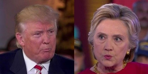 """Trump: Hillary """"Looks Down On Proud Americans As Subjects For Her Rule""""…"""
