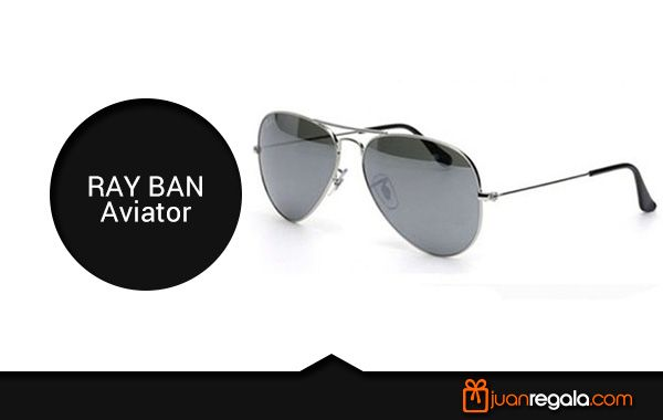 Un día de Sol con tus gafas RayBan. - JuanRegala.com -