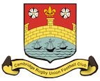 Cambridge Rugby Union Football Club or CRUFC is a rugby union club representing the city of Cambridge, England. Formed in 1923 the club currently competes in National League 2 South following relegation from National League 1 last season.