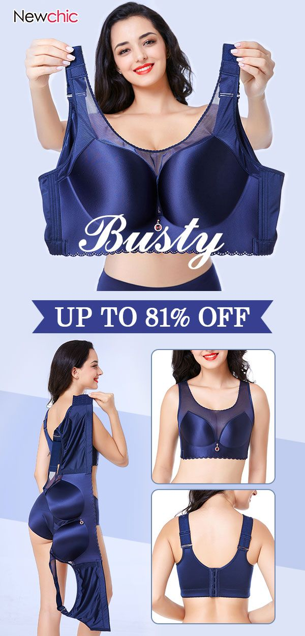 cdf398c141 UP TO 81% OFF Collection of Plus Size Bras - Only for You