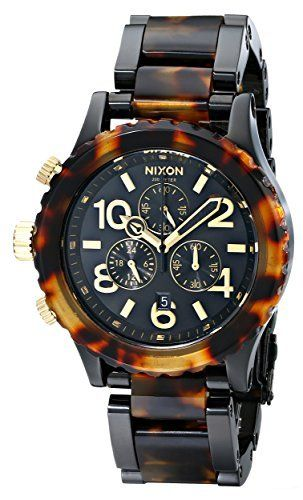 Great sale on Nixon WOMENS watches!  Great sale on Nixon WOMENS watches!  Expires Sep 25 2017