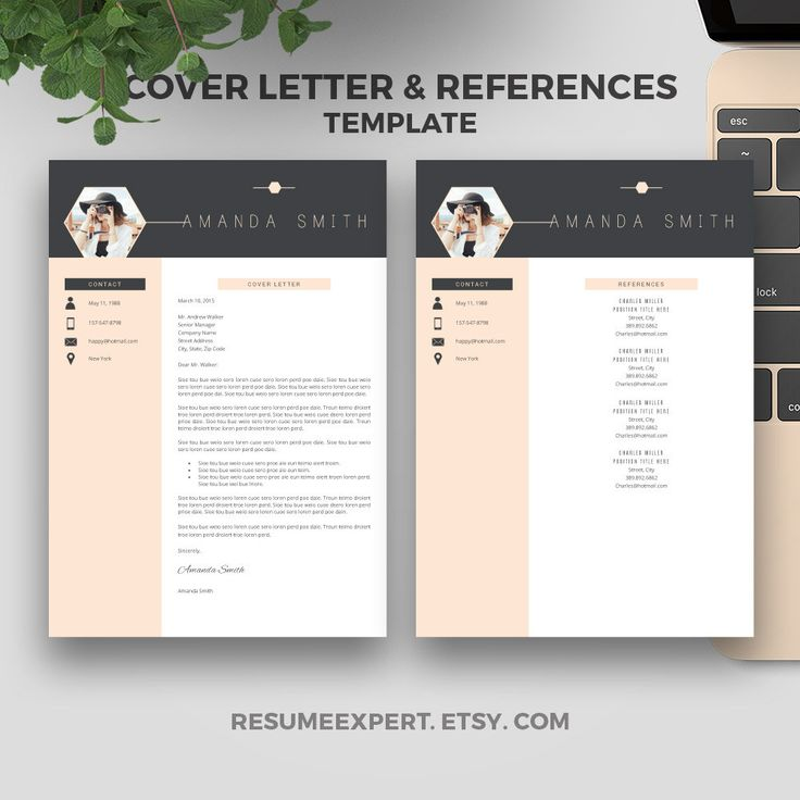 welcome to the resumeexpert etsy com  we provide high quality and creative resume templates that