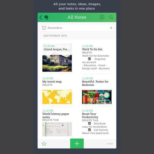 15 Apps That Make Freelancer Life Easier
